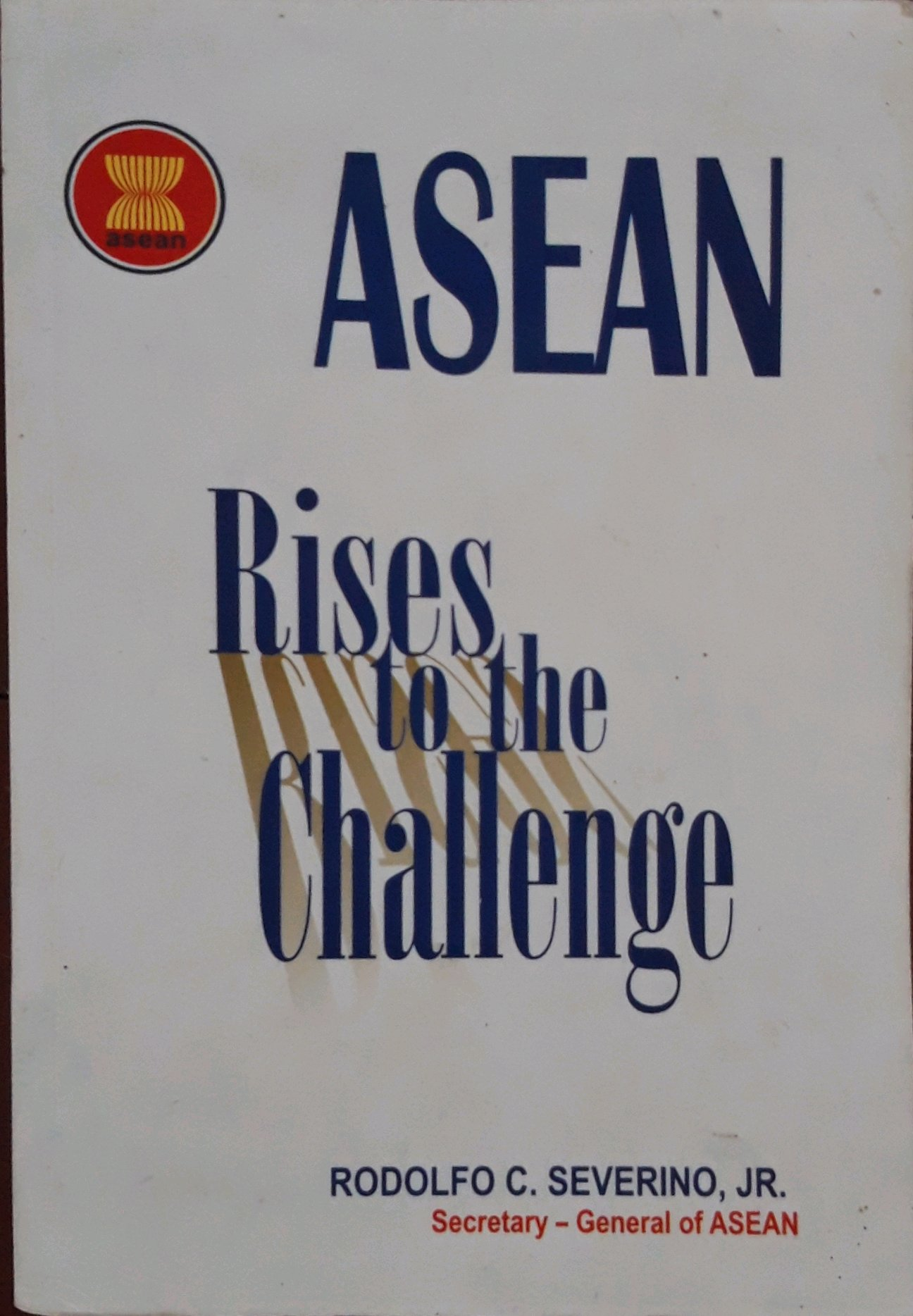 Asean Rises to the Challenge