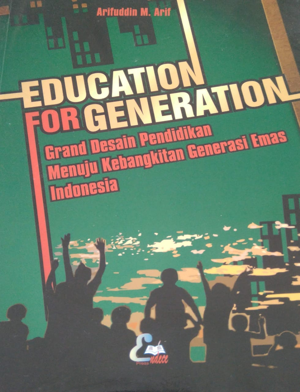Education For Generation