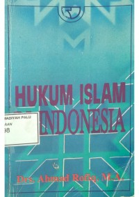 Image of Hukum Islam Indonesia