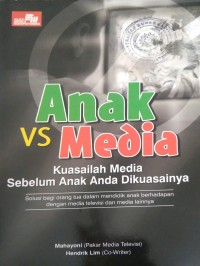 Image of Anak vs Media